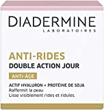 Diadermine - Anti-Rides Jour de doble acción - 50ml
