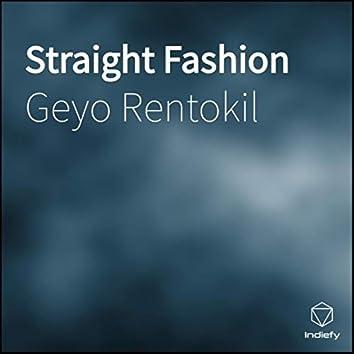 Straight Fashion