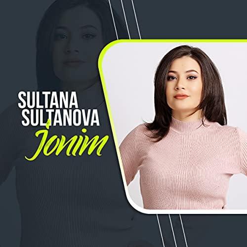 Sultana Sultanova