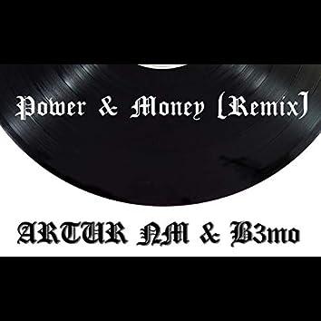 Power & Money (Remix)