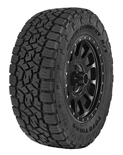 TOYO OPEN COUNTRY A/T III 225/65R17 102T XL TL