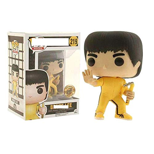 XQQX POP! Game of Death Bruce Lee J…