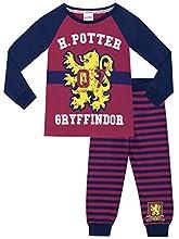 HARRY POTTER Pijama para niñas Multicolor 12-13 Años
