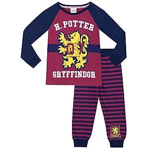HARRY POTTER Pijama para niñas 15