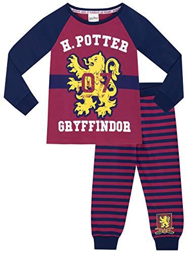 Harry Potter Mädchen Schlafanzug 152