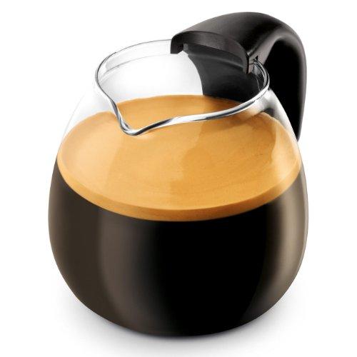 Tassimo Jacobs Krönung Kaffeekanne für Maxi T-Discs + Deckel