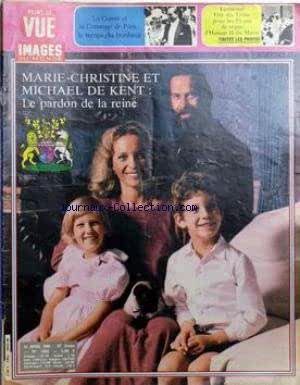 POINT DE VUE IMAGES DU MONDE [No 1963] du 14/03/1986