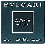 Bvlgari 20096 - Agua de colonia, 100 ml