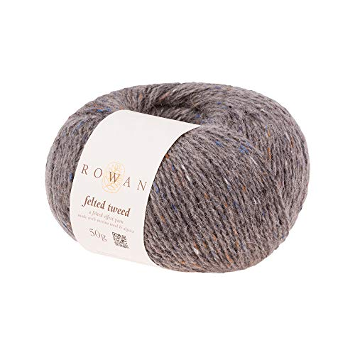 Rowan Felted Tweed DK 194 Delft