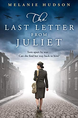 The Last Letter from Juliet An absolutely unforgettable and heartbreaking WWII historical romance product image
