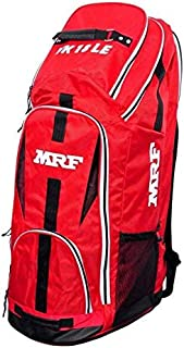 Best mrf cricket kit bags Reviews