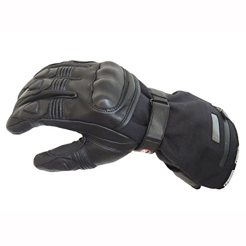 Photo de gants-chauffants-gerbing-xr-12-noir