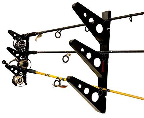 StoreYourBoard Fishing Rod Storage, The Fishing Rod Rack