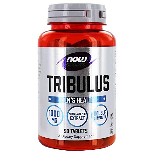 Now Foods - TRIBULUS 1000mg - 90 tabs