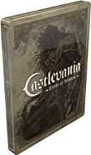 Castlevania: Lords Of Shadow Collection Steelbook & Game [PlayStation 3 PS3 Limited Collector] NEW