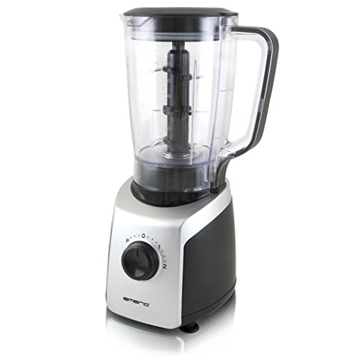 Emerio blender, cocktailmixer, 1,7 l, crushed ice