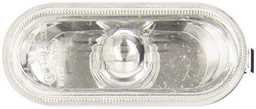 Van Wezel 5888913 Intermitentes para Automóviles, transparente