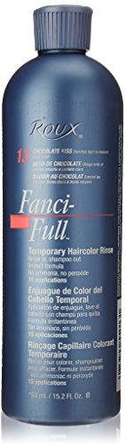 Roux Colorant temporaire Fanci-Full 13 Baiser au chocolat 444 ml