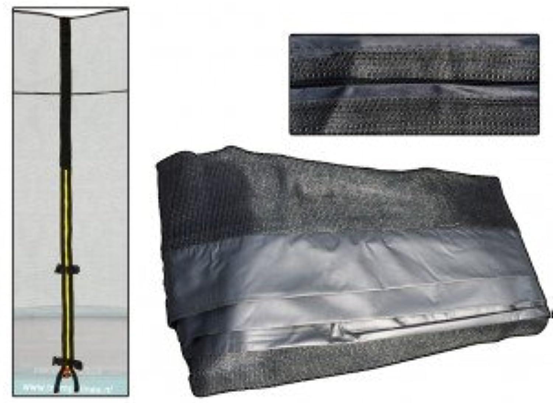 Ersatznetz trampolin 305 cm für 3 beinen (ohne Rahmen)