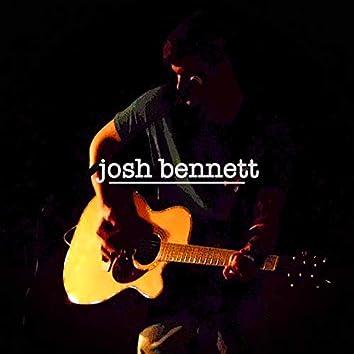 Josh Bennett - EP