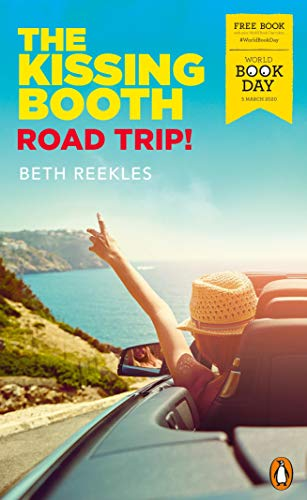 The Kissing Booth: Road Trip!: World Book Day 2020 (English Edition)