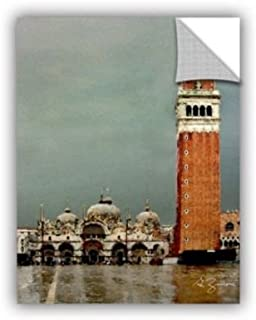 3dRose lsp/_1311/_6 Piazza San Marco Venezia Italy 2 Plug Outlet Cover