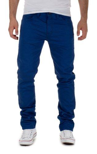 Levi's® Herren Chinos 511 Jeans, DEEP ROYAL, W28/L32