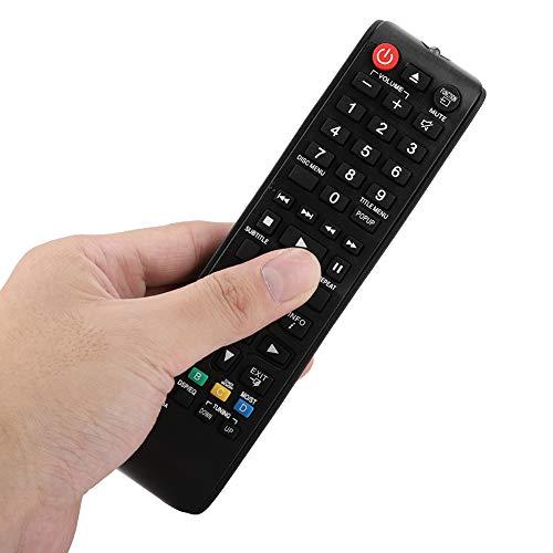 haode Multifunción Smart TV Control Remoto para Samsung Ah59-02533a Hth5500wza Htfm45 Hth4500 Pequeño Y Compacto Inicio Cine Cine Cinema TV Accesorios De Video