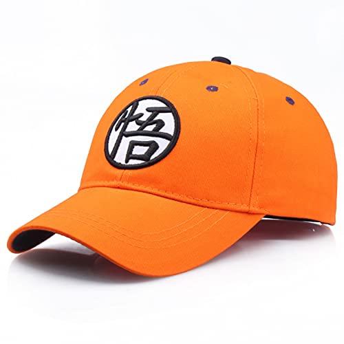 N/A Gorra de Beisbol Gorra de Dibujos Animados de Moda Niños Niñas Hip Hop Gorras Snapback Sombrero de béisbol de iluminación Sombreros para el Sol de Ocio al Aire Libre