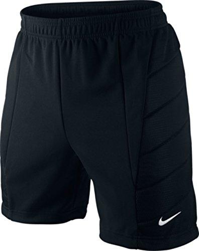 Nike Padded Goalie Short Schwarz 2XL