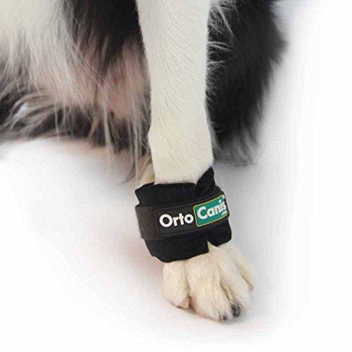 Ortocanis Gewichtsmanschette zum Muskelaufbau bei Hunden - M