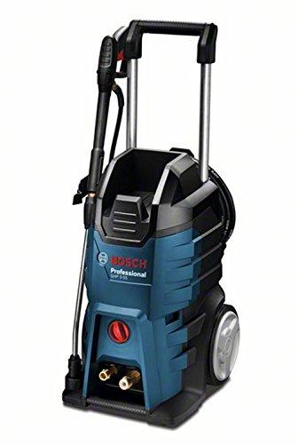 Bosch Professional Hochdruckreiniger GHP5-55 (max. Druck: 130 bar, 2.200 Watt, inkl. Bosch-Pistole, verstellbare 3-in-1-Lanze)