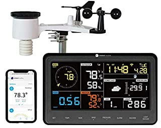 Ambient Weather WS-2902C WiFi Smart Weather Station (B01N5TEHLI) | Amazon price tracker / tracking, Amazon price history charts, Amazon price watches, Amazon price drop alerts
