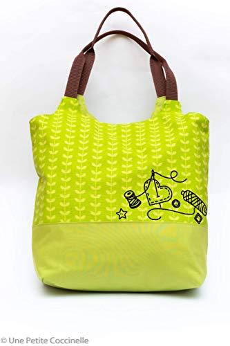 DIY Nähpaket Charlie Bag
