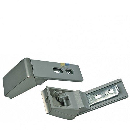 Liebherr Kit di riparazione per cerniere in acciaio inossidabile 1 Pack (9.590.124)