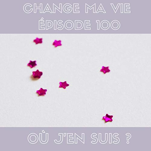 Où j'en suis audiobook cover art