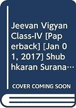Jeevan Vigyan Class-IV
