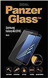 PanzerGlass 7149 Bildschirmschutz für Samsung Galaxy A6 Klar