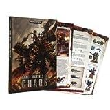 Codex Chaos Space Marines
