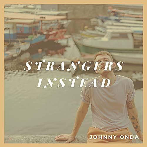 Johnny Onda