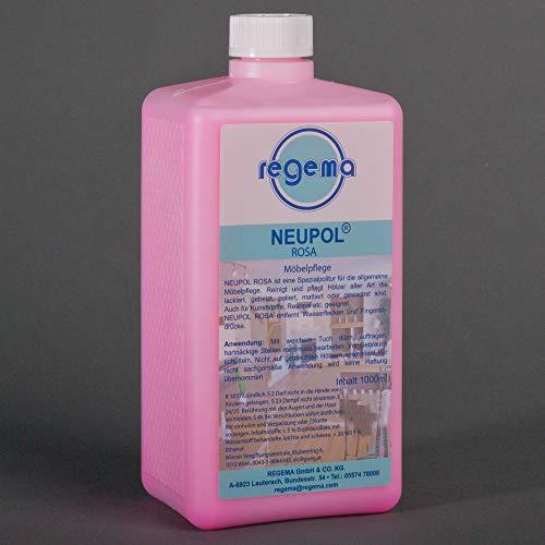 Neupol Rosa, 1er Pack (1 x 1000 ml)
