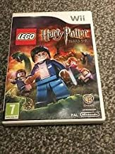 WII LEGO HARRY POTTER YEARS 5-7 PAL