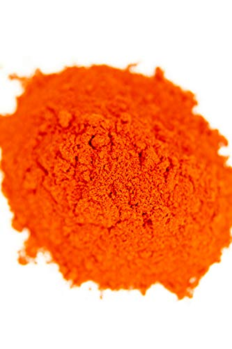 Cayenne Pepper Powder 5lb - 90,000 SKHU