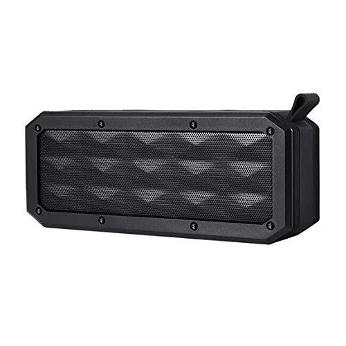 T-ara Calidad de Sonido de Alta fidelidad W01 Nuevo Nuevo Sintonizador de al Aire Libre a Prueba de Agua Provozado IP67 IP67 Bluetooth Sound La tecnologia mas Nueva