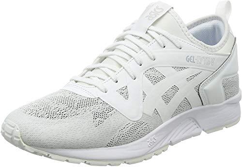 Asics Zapatilla H7X1Y-0101 Gel-Lyte Bianco 36 Bianco