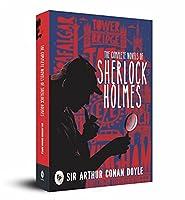 The Complete Novel of Sherlock Holmes