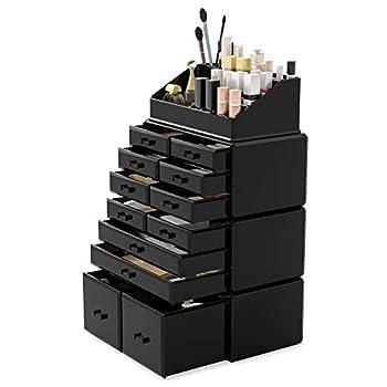readaeer makeup cosmetic organizer