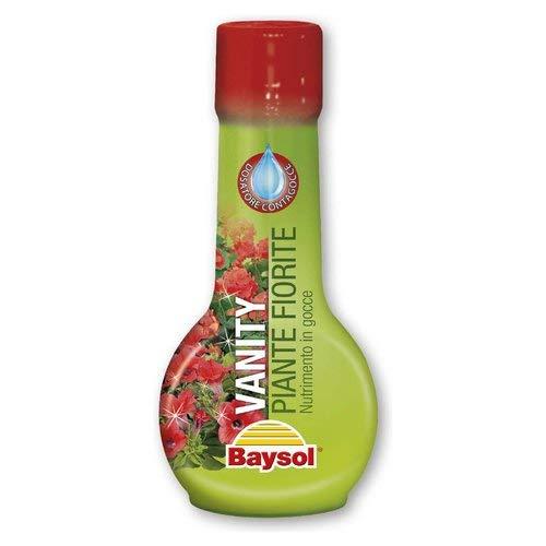 Bayer Garden Vanity Per Piante Fiorite Concime Liquido Per Piante 175Ml