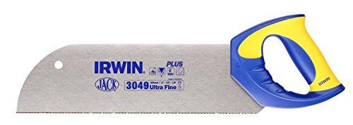 """IRWIN 10503533Sega per assi pavimento/impiallicciature, 13""""/325 mm"""