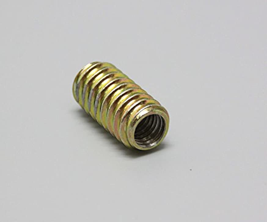FixtureDisplays Threaded Fitting for Draft Beer Faucet Tap Handles 16685-One Rate